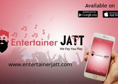 Entertainer Jatt