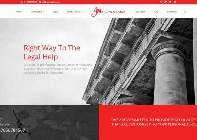 Gurumandala Legal Hub