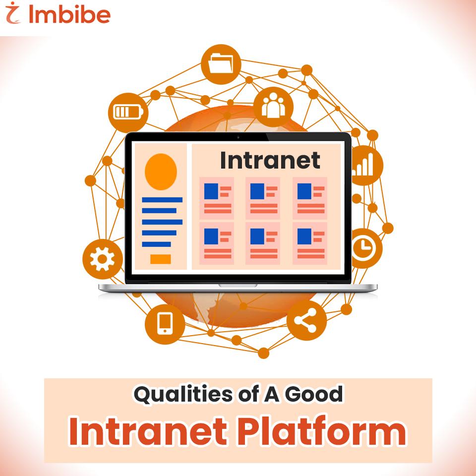 Intranet Platform
