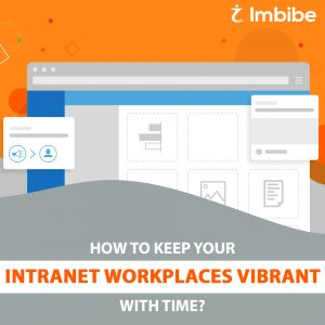 INTRANET WORKPLACES VIBRANT